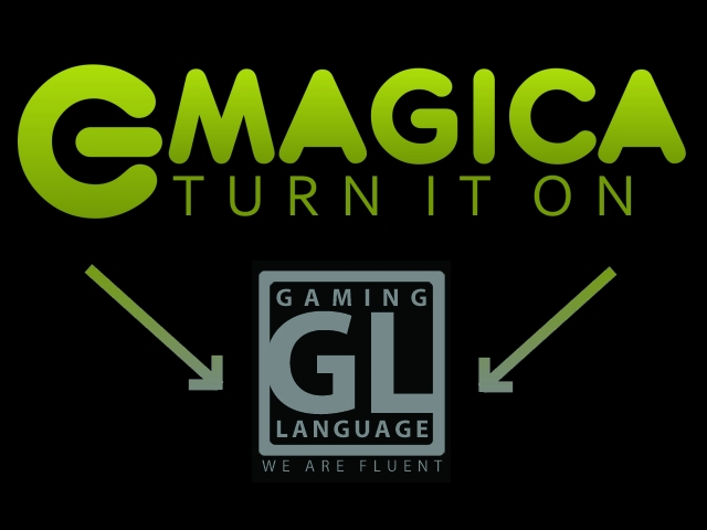 Emagica branches off into Gaming Language