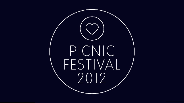 Music produced for the PICNIC innovation festival leader