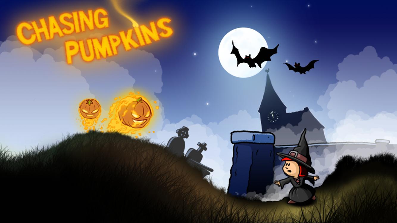 Chasing Pumpkins